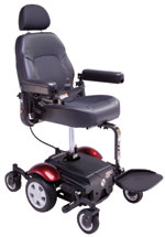 Rascal P327 Mini Seat Lift