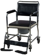 Activa Care Glideabout Commode